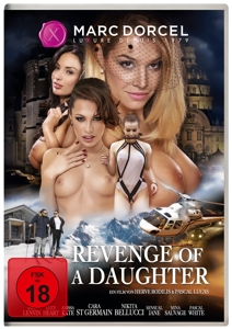 Revenge of a Daughter | Dodax.co.jp