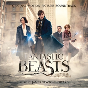 Fantastic Beasts and Where to Find Them [Original Motion Picture Soundtrack] | Dodax.nl