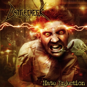 Hate Injection | Dodax.fr