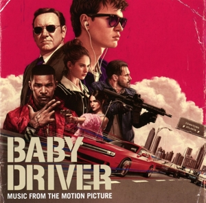 Baby Driver [Music from the Motion Picture] | Dodax.co.jp