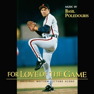 For Love of the Game [Original Motion Picture Score] | Dodax.co.uk