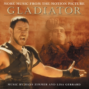 Gladiator: More Music From the Motion Picture | Dodax.co.uk