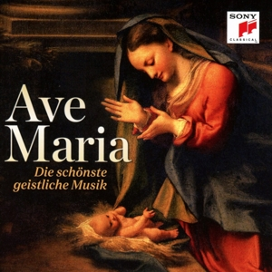 Ave Maria, 1 Audio-CD. Vol.2 | Dodax.de