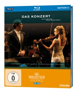 Meisterwerke in HD-Edition II (12)-D (Blu-ray) | Dodax.es