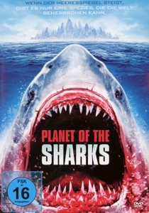 Planet of the Sharks | Dodax.ch