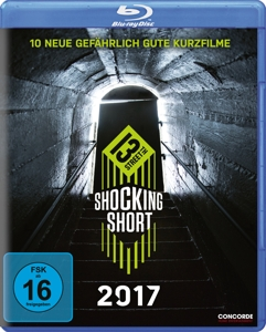 Shocking Short 2017 (Blu-ray) | Dodax.ch