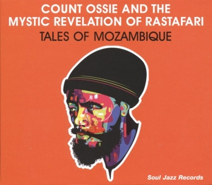 Tales of Mozambique | Dodax.nl