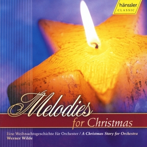 Melodies for Christmas | Dodax.at