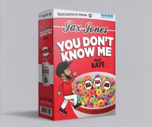 You Don't Know Me (2-Tack) | Dodax.ch