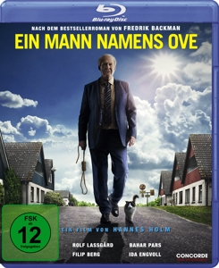 Ein Mann namens Ove, 1 Blu-ray | Dodax.co.uk