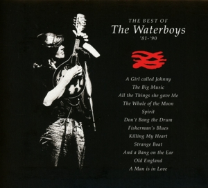 The Best of The Waterboys '81-'90 | Dodax.nl