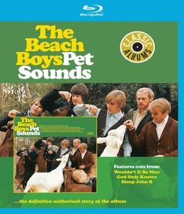 Classic Albums: Pet Sounds (Blu-Ray) | Dodax.fr