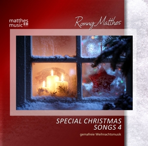 Special Christmas Songs. Vol.4, 1 Audio-CD | Dodax.it