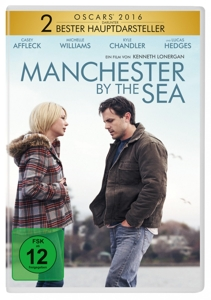 Manchester by the Sea, 1 DVD | Dodax.ch