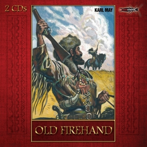 Old Firehand, 2 Audio-CDs | Dodax.de