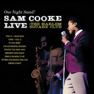 One Night Stand: Sam Cooke Live at the Harlem Square Club 1963   Dodax.fr