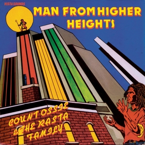 Man from Higher Heights | Dodax.co.uk
