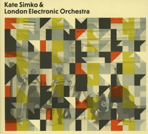 Kate Simko & London Electronic Orchestra | Dodax.fr
