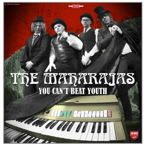 You Can't Beat Youth | Dodax.it