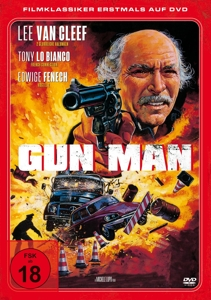 Gun Man (La Pistola) | Dodax.at