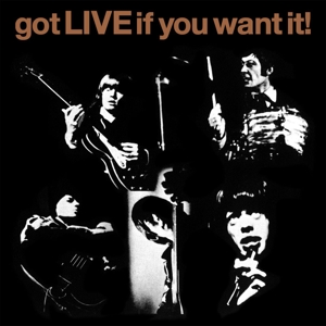 Got Live If You Want It!-Japan Edition | Dodax.nl