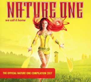 NATURE ONE 2017 - WE CALL IT HOME   Dodax.co.uk