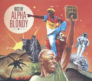 Best of Alpha Blondy [Wagram] | Dodax.it
