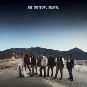 Dustbowl Revival | Dodax.it