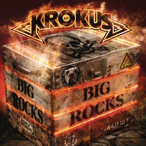 Big Rocks, 1 Audio-CD | Dodax.ch