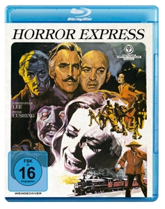 Horror Express | Dodax.co.jp