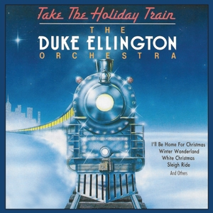 Take the Holiday Train | Dodax.ch