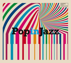 Pop in Jazz | Dodax.co.jp