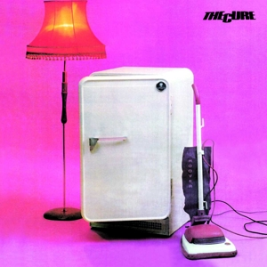 Three Imaginary Boys | Dodax.ch
