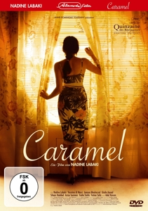 Caramel | Dodax.co.uk