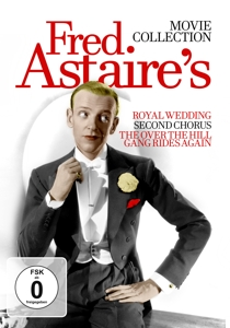 Fred Astaire s Movie Collection | Dodax.fr
