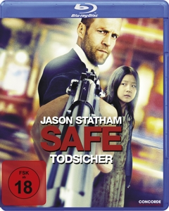 Safe-Todsicher (Blu-ray) | Dodax.es