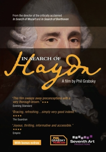 In Search of Haydn | Dodax.pl