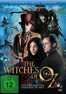 The Witches Of Oz | Dodax.ch
