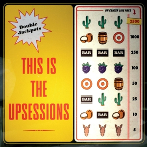 this is the upsessions | Dodax.nl
