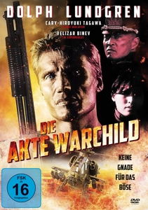 Die Akte Warchild | Dodax.at