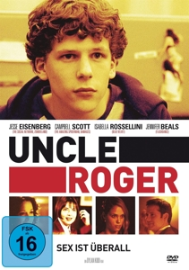 Uncle Roger | Dodax.ch