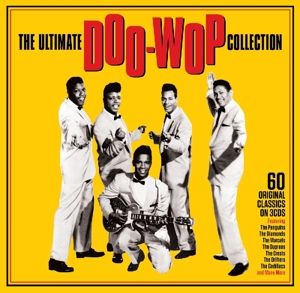 The Ultimate Doo-Wop-Collection | Dodax.at