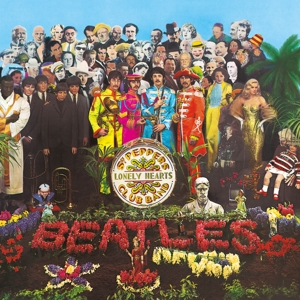Sgt. Pepper's Lonely Hearts Club Band | Dodax.es