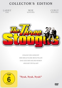 The Three Stooges | Dodax.at