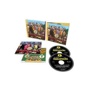 Sgt. Pepper's Lonely Hearts Club Band | Dodax.fr