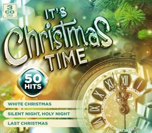It.s Christmas Time-50 Hits | Dodax.at