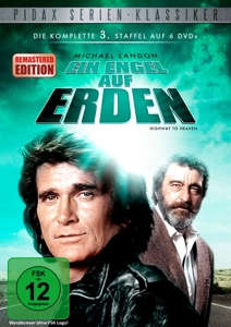 Ein Engel auf Erden, 6 DVDs (Remastered-Edition). Staffel.3 | Dodax.ch