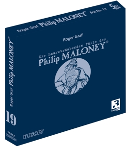 14 BOX Philip Maloney | Dodax.ch