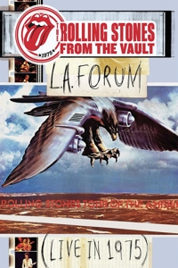 FROM THE VAULT - L.A. FORUM: LIVE IN 1975 (DVD) | Dodax.nl