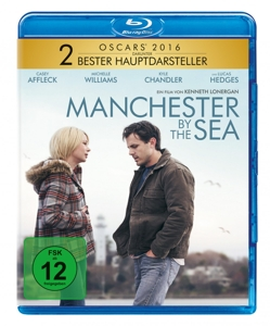 Manchester by the Sea, 1 Blu-ray | Dodax.ch